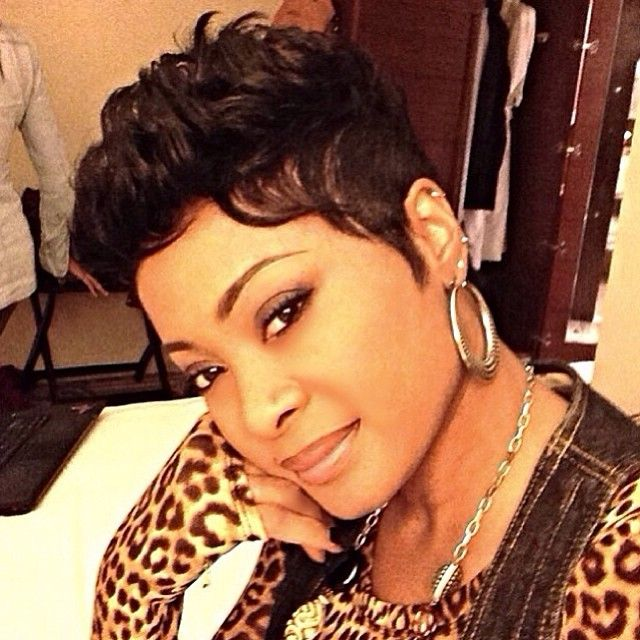 Terrific 1000 Images About Short Hair Styles For Black Women On Pinterest Short Hairstyles For Black Women Fulllsitofus