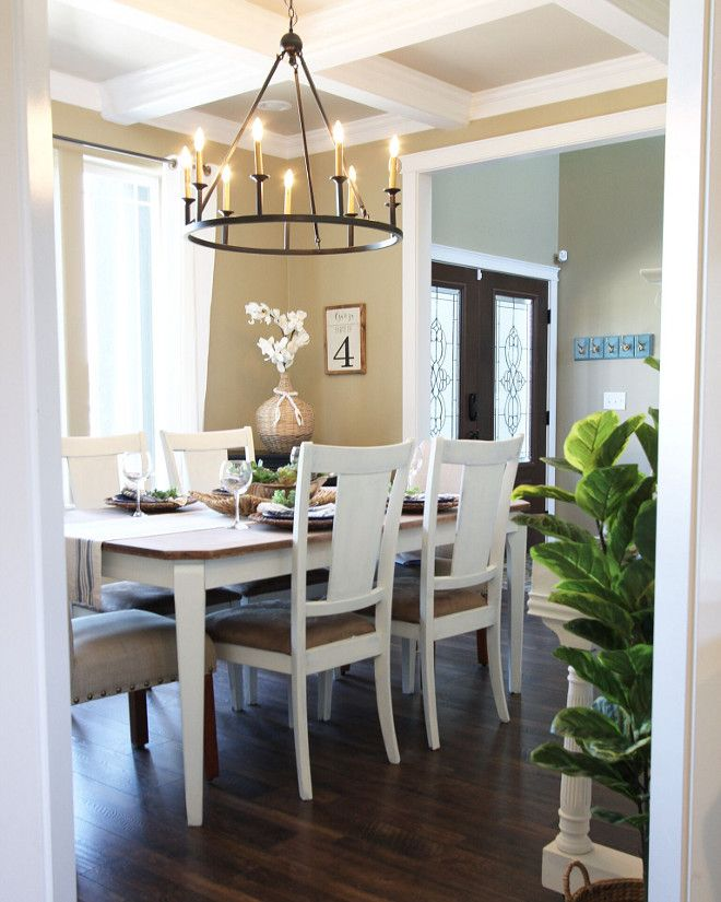 Dining Room Ceiling Ideas: 2258 Best Images About Dining Rooms On Pinterest