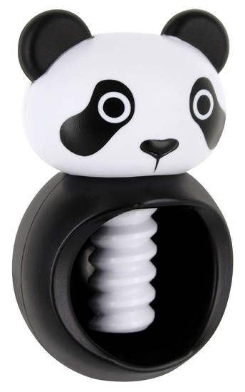 Panda Bear Nut Cracker