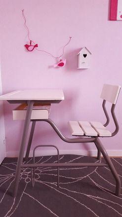 les 25 meilleures id es de la cat gorie mobilier scolaire sur pinterest conception de. Black Bedroom Furniture Sets. Home Design Ideas