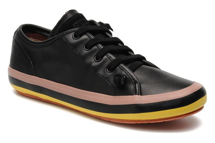 Clay 21888 by Camper (Black)