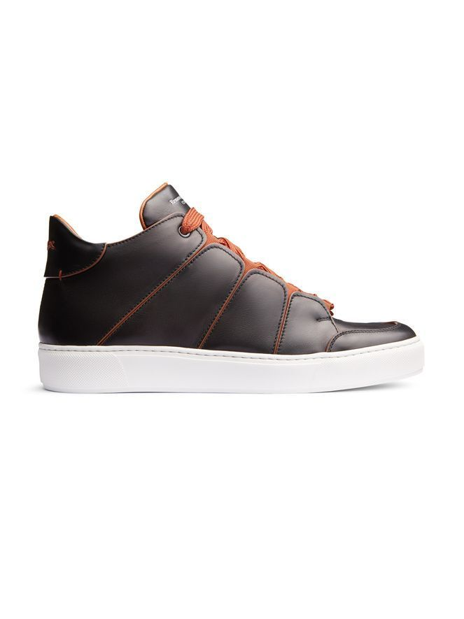 6bd0e724 ermenegildo zegna tiziano sneakers | Stylish men shoes | Sneakers ...