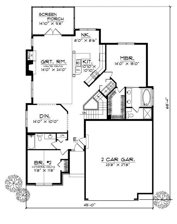 porch add on plans 252 best home plans small but sweet images on pinterest house