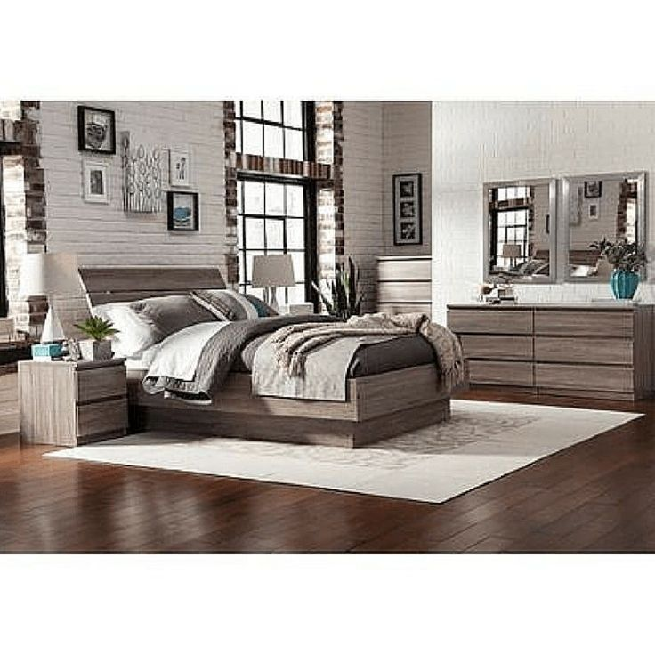 25 best ideas about Queen Bedroom Furniture Sets on Pinterest
