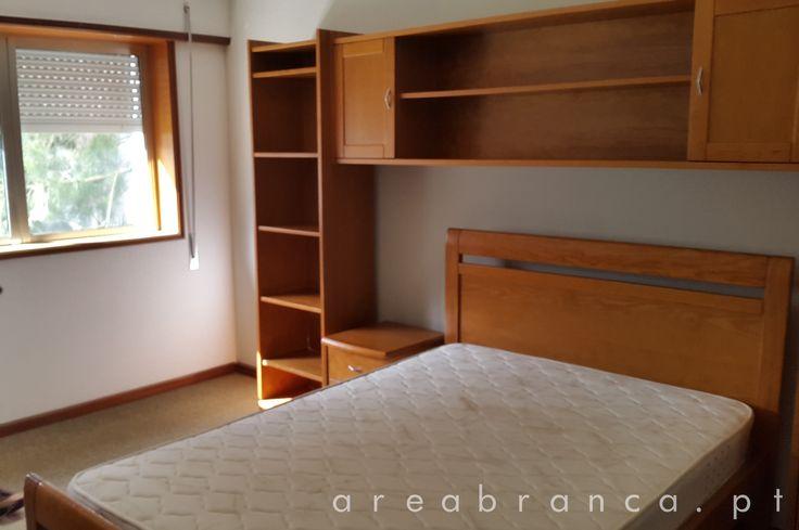 Suite - Antes #areabranca #decoraçãointeriores #designinteriores #interiordesign #suite
