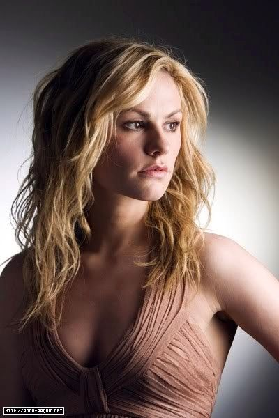 Anna Paquin | Sookie Stackhouse True Blood