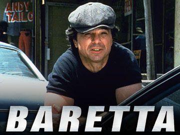 Baretta 1970s