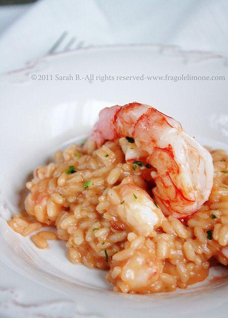 Il risotto che ci piace... | Sarah's Kitchen Stories
