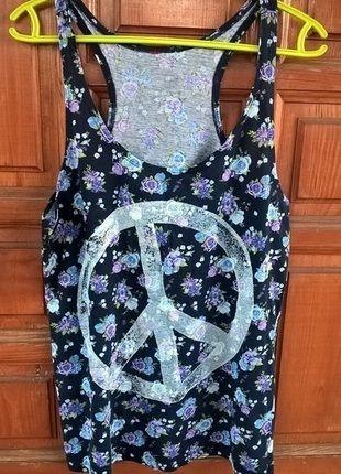 Kup mój przedmiot na #vintedpl http://www.vinted.pl/damska-odziez/koszulki-na-ramiaczkach-koszulki-bez-rekawow/11280207-bokserka-firmy-hm-rozmiar-m