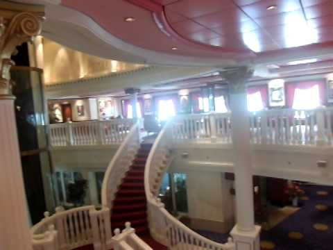 NCL Pride of America Cruise Ship - Ken's Description of the Ship - Janua...