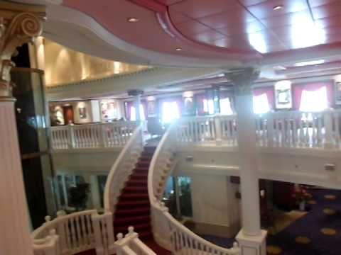 NCL Pride of America Cruise Ship - Ken's Description of the Ship - Janua...