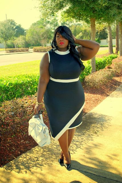 Musings of a Curvy Lady #slimmingbodyshapers   Curvy, plus size, curves, real women, plus size fashionistas  slimmingbodyshapers.com