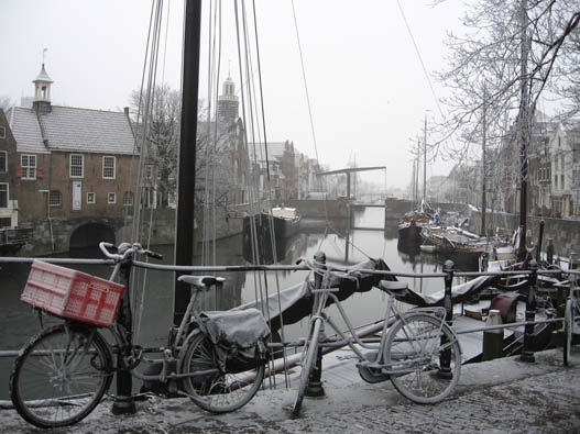 B Plek voor Pelgrims, Bed and Breakfast in Rotterdam, Zuid-Holland, Nederland | Bed and breakfast zoek en boek je snel en gemakkelijk via de ANWB