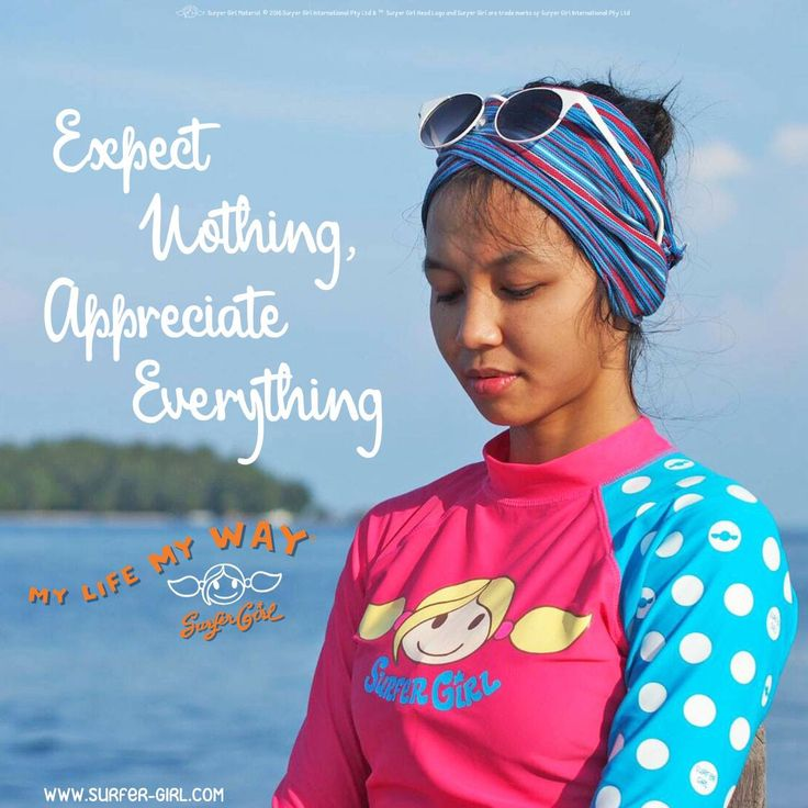 Monday cannot come any later, so brace yourselves for its surprises, Girls ;) Bring it on, Monday! ^^ Love, Summer <3 #ilovesurfergirl #mylifemyway #quoteoftheday #appreciatequote #gratitudequote