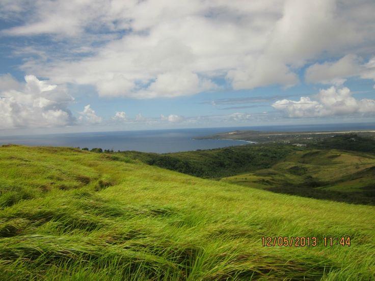 панорама. Сайпан