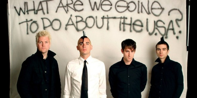 Tour: Anti-Flag announces East Coast 20th anniversary dates ft. Hostage Calm, Worlds Scariest Police Chases, more