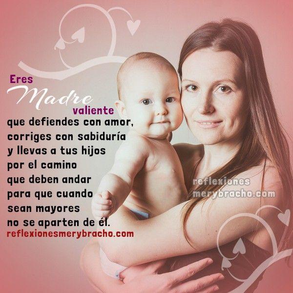 poema corto para la madre mama reflexion