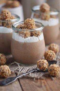 Giotto Mousse Dessert Chocolate Hazelnut Mousse Dessert | Das Knusperstübchen                                                                                                                                                      Mehr
