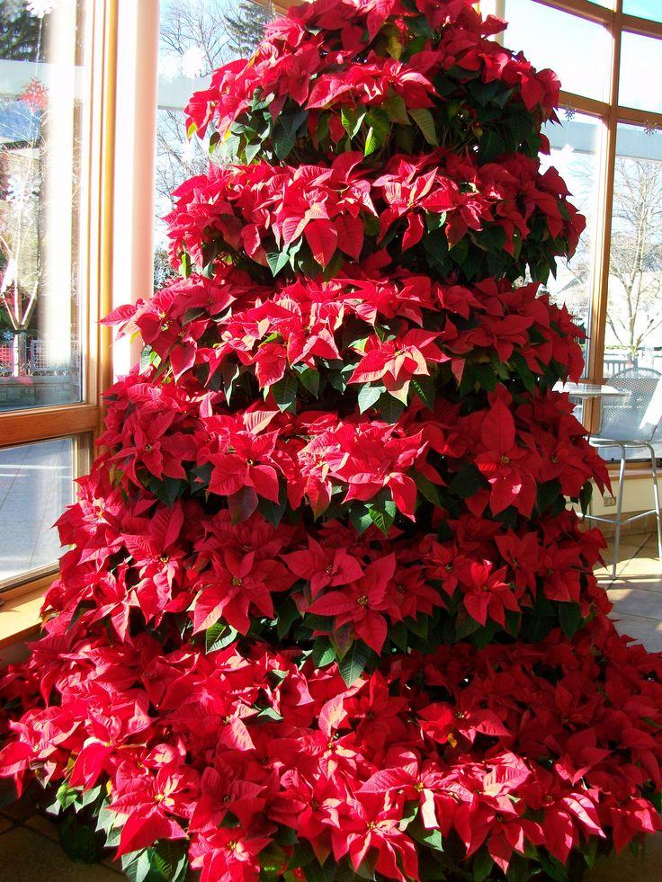 Christmas Gift Towers
