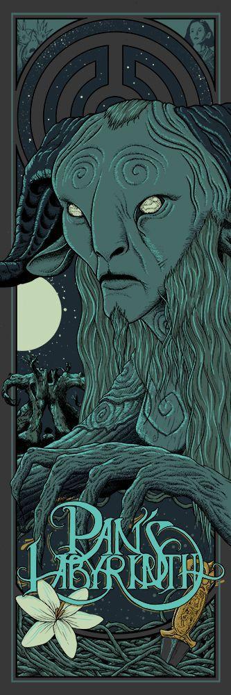 Pan's Labyrinth - Jared Wright ----: