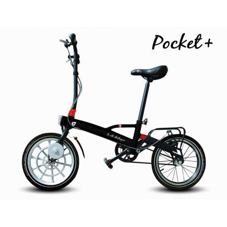 Vélo électrique pliant léger V'Lec Pocket