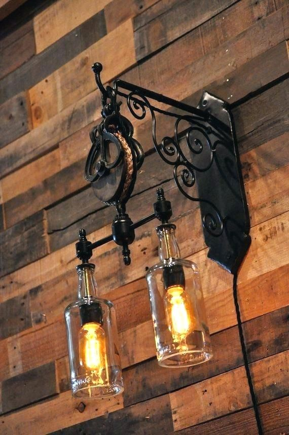 12 Easy Industrial Lighting Fixtures To Accent Your Urban Living