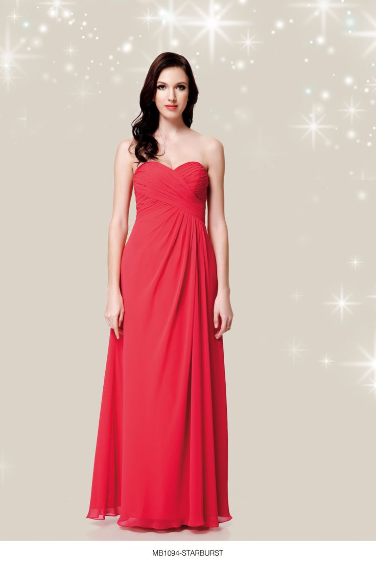 Moir #Bridesmaid Dress style MB1094