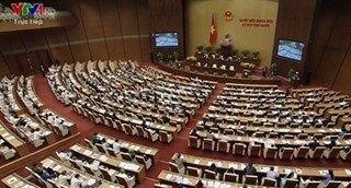 Tăng truyền hình trực tiếp để nhân dân giám sát Xem bài viết => Read post: https://vn.city/tang-truyen-hinh-truc-tiep-de-nhan-dan-giam-sat.html #TintucVietNam - #VietNam - #VietNamNews - #TintứcViệtNam Quyết sách nhiều vấn đề quan trọngTại buổi họp báo trước kỳ họp chiều 20/10, Phó Tổng Thư ký Quốc hội Lê Bộ Lĩnh cho biết, kỳ họp thứ 4, Quốc hội XIV sẽ khai mạc vào 23/10, làm việc trong kho�