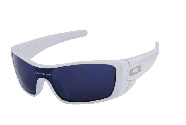 Oakley Batwolf Mask White CAG