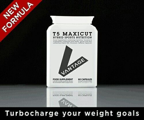 Vantage T5 MAXICUT™ - NEW formula to turbocharge your weight goals  Introductory Price £19.99 or 2 for £34.99  http://vantagesn.com/products/t5-fat-burner-for-men-and-women  -------------------------------------------------------- #fitness #inspiration #workout #weightloss #weightlossjourney #motivation #fitspiration #instafitness #fitfam #fit #transformation #exercise #abs #goals #healthy #health #results #nutrition
