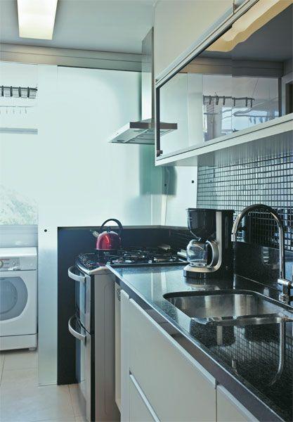 Cozinha no Pinterest | Janelas De Madeira, Cozinha Americana e Janela