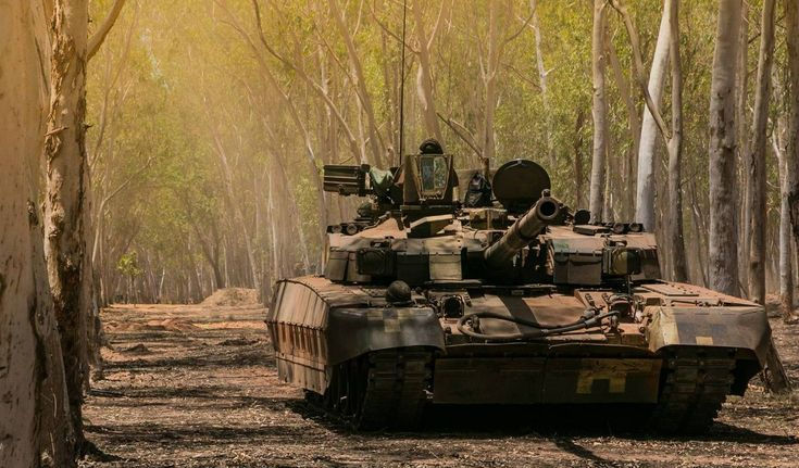 «Оплот-Т» Королівської армії Таїланду | Royal Thai Army | กองทัพบกไทย, фото © Moo Pheromone's