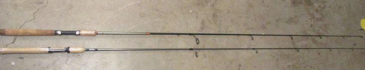 Bass Pro Shop Fishing Rods