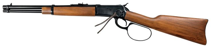 "Rossi USA  M92 CARBINE .45COLT  8+1 16"" RND. I ABSOLUTELY love lever action!!!"