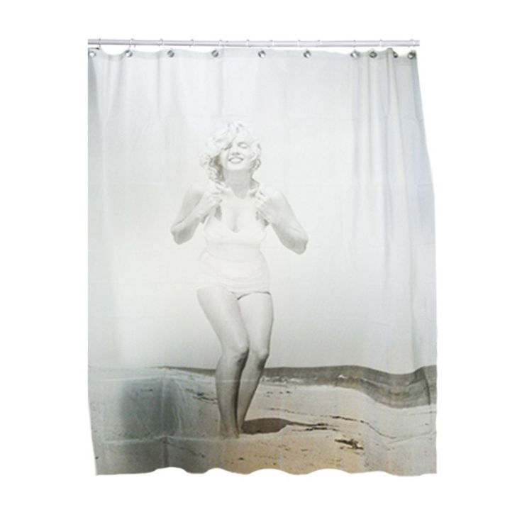 Sexy Shower Curtain Ideas 29 best cool shower curtain images on pinterest | bathroom ideas