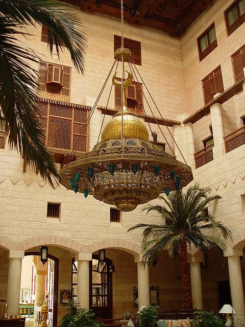Moevenpick Hotel, Petra, Jordan