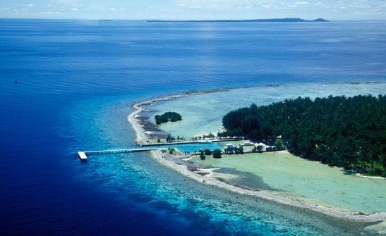 Karimun Jawa Island  Karimunjava