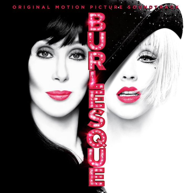 burlesque | BionicAAguilera: 'Burlesque' Soundtrack Booklet