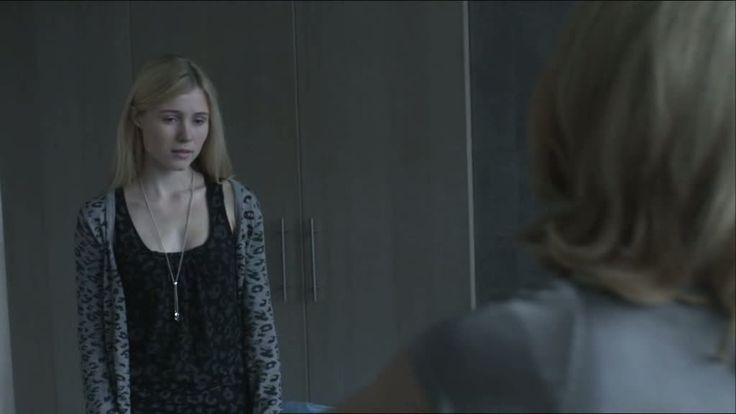 Sigrid ten Napel in the TV series 'Penoza I' (2010)