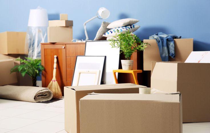 I nostri consigli per arrivare preparati al trasloco, tra scatoloni e decluttering
