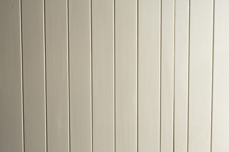 Painted Tounge And Groove Wood Panel Walls Http Www