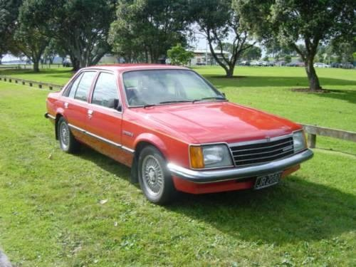 1980's Holden Commodore VB