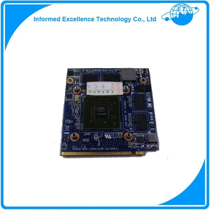 51.80$  Buy now - http://alim40.worldwells.pw/go.php?t=32497113194 - Geforce GTX240M N10P-GS-A2 1GB DDR3 MXM II VGA Card Video card for ASUS M60J C90P CS5110 C90 C90S M90GN Acer Aspire 5520G 5920G 51.80$
