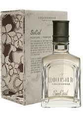 Hollister perfume