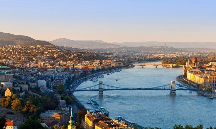The Hungarian capital comes into its own in summer. We have the lowdown on the best of the city's unique outdoor bars and thermal baths, plus escaping to Buda Hills