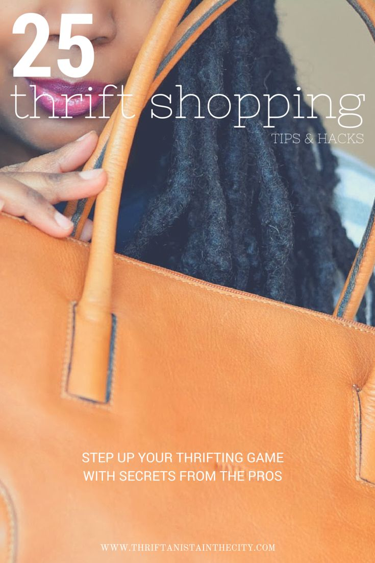 25 Thrift Shopping Tips + Hacks, expert tips to successful clothes shopping, tips and trips for thrifting, how to find the good stuff when thrift shopping
