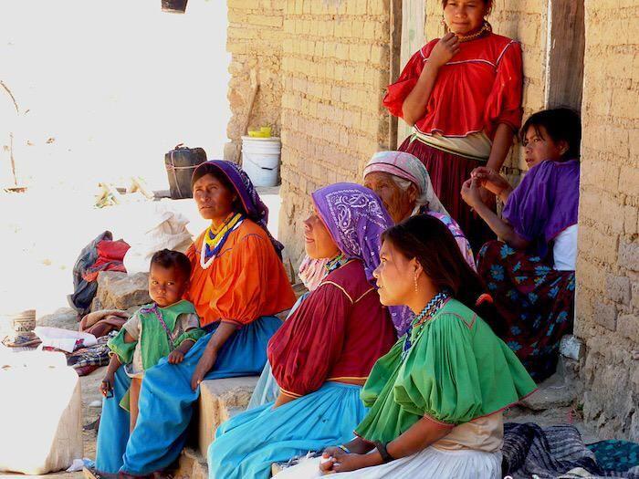 Wixárika, la lengua huichol se abre al mundo gracias a un diccionario online