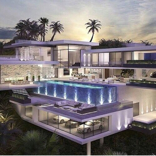 Huge Modern Houses 52 best houses different images on pinterest | architecture, live