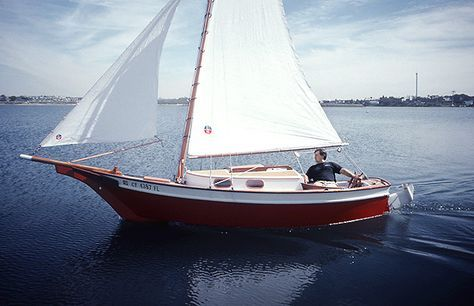 26 best Scamp Sailboat images on Pinterest   Wood boats ...