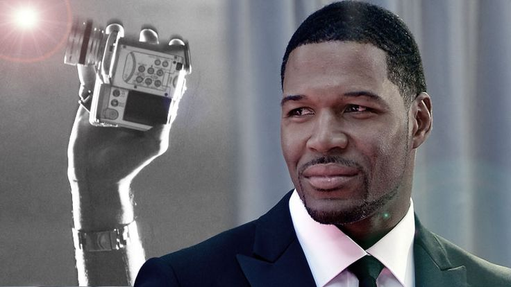 Silenced By Money? Michael Strahan Caught Filming Former Sister-In-Law Undressing
